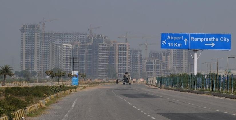Dwarka Expressway