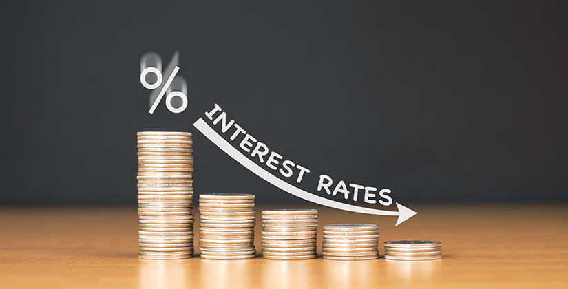 Blog 1- Interest Rate
