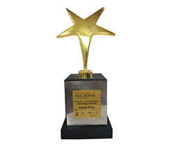 ashiana-homes-award